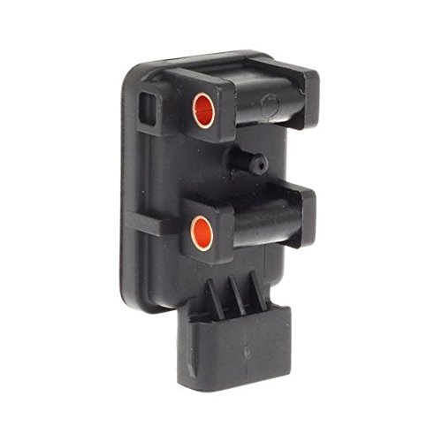 Autex 1x MAP Manifold Air Pressure Sensor AS88 AS88T compatible w/Dodge B1500 B2500 B3500 Dakota Durango Ram 1500, 1500 Van, 2500, 2500 Van, 3500, 3500 Van, Viper Jeep Cherokee Grand Cherokee TJ
