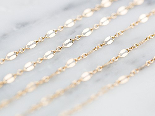 The 8 best gold anklet