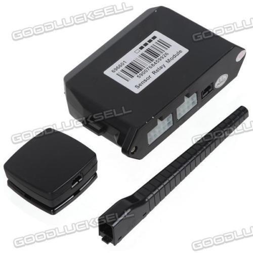Price comparison product image Rain Sensor & Light Sensor Auto wiper for Cars KC608 l