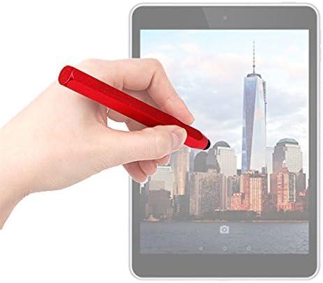 DURAGADGET Stylus/Puntero Negro para Nokia N1 | Jolla Tablet ...
