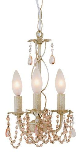 Trans Globe Lighting 50309 AW Indoor Thistle 7