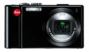 Leica V-LUX 30 14.1 MP Digital Camera with 16x Leica DC-Vario-Elmar Optical Zoom Lens and 3-Inch Touchscreen