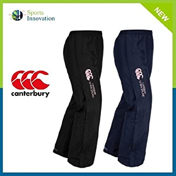 a6700f3035cc Canterbury Womens Updated Open Hem Stadium Pant - Black or Navy (NAVY