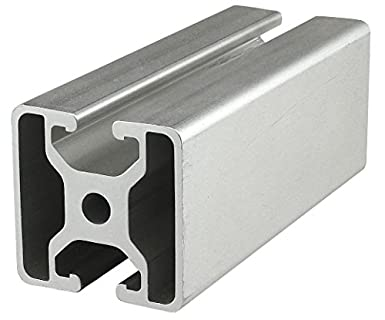 80/20 - 40-4004-4M - Framing Extrusion, T-Slotted, 40 Series: Amazon ...