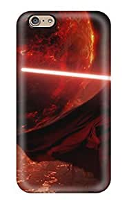 Specialdiy Fashionable Style case cover Skin For iPhone 6 plus 5.5- f0uiJdJBVGF Star Wars