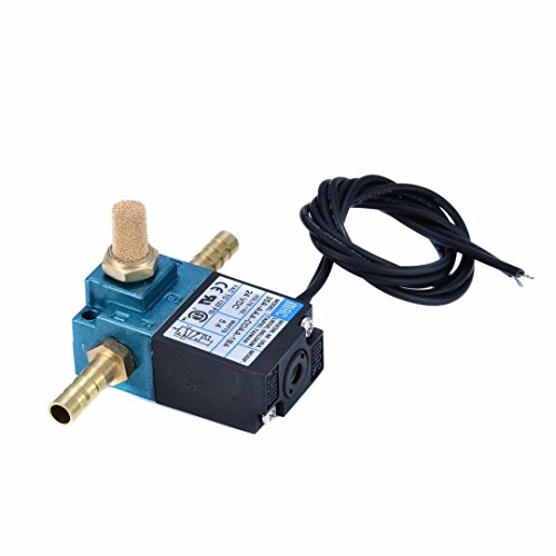 (FidgetGear MAC ECU 3 Port Electronic Boost Control Solenoid Valve 35A-AAA-DDAA-1BA PWM)