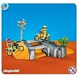 7396 - PLAYMOBIL - Motorcycle Rally del Desierto
