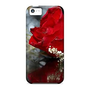 Hot Style Protective Cases Covers For Iphone5c BY icecream design