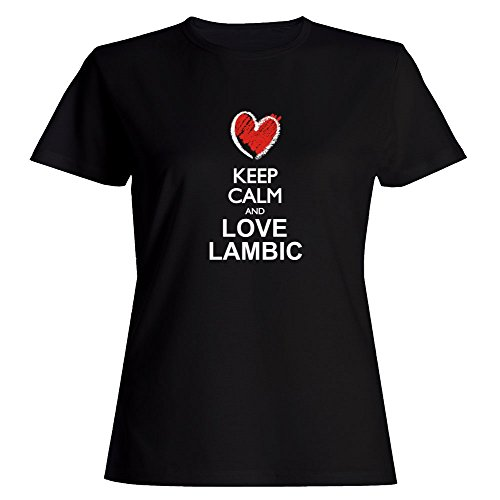 idakoos-keep-calm-and-love-lambic-chalk-style-drinks-women-t-shirt