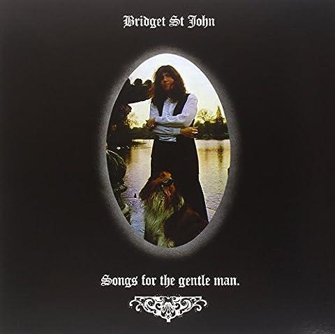 Songs For The Gentle Man (180 Gram Vinyl) (Bridget St John Lp)