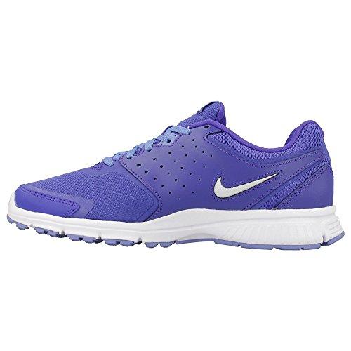 NIKE - WMNS NIKE REVOLUTION EU - 706582 500 - Chaussures d'athlétisme - Femme - Taille: 40 - Violet / Blanc