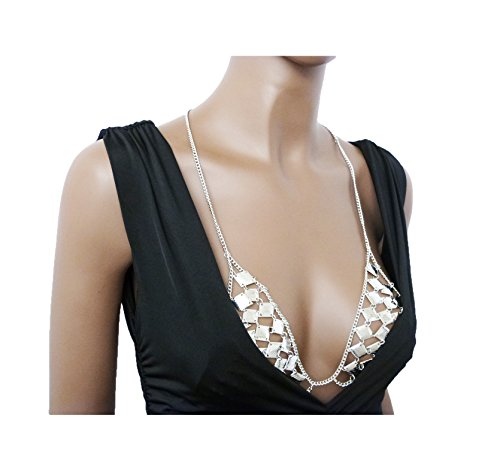 Womens Diamond Pieces Jewelry Bikini product image
