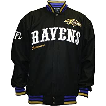 Amazon.com : NFL Men's Baltimore Ravens First Down Wool