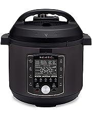 Instant Pot 6qt Pro 10-in-1 Electric Pressure Cooker