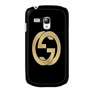 Samsung Galaxy S3 Mini Case Cover Classical Golden Logo Design Top Classical Gucci Phone Case Cover Gucci Luxury