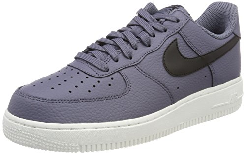 Air Grigio Uomo White NIKE Ginnastica 1 da Force summit Carbon 006 Light Black Scarpe '07 4gBxdUg