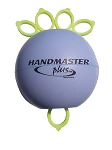 Handmaster Plus - Bola para fortalecer dedos y mano