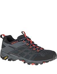 Merrell Mens Moab FST 2 Hiking Shoes