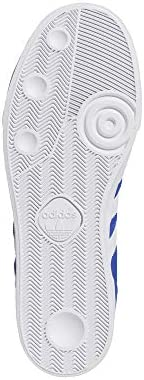 Adidas Basket Profi (Blue, Fraction_38_and_2_Thirds)