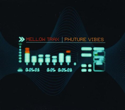 Image result for Mellow Trax-Phuture Vibes