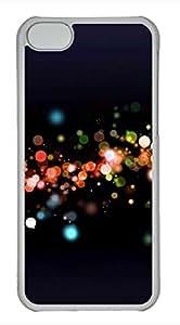 iPhone 5c case, Cute Hubble-Bubble iPhone 5c Cover, iPhone 5c Cases, Hard Clear iPhone 5c Covers