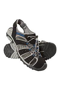 Warehouse Hombre Calzados Comoda Sandalia Verano Excursión Mountain doCerWxB