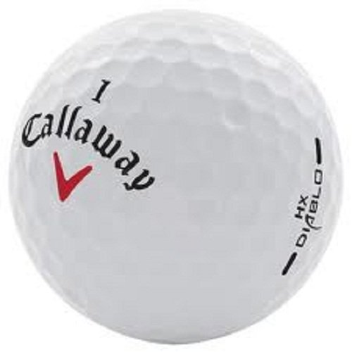 Price comparison product image Callaway 50 MIX NEAR MINT AAAA USED GOLF BALLS