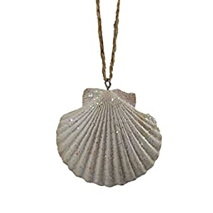 41PuHUJQtiL._SS300_ 100+ Best Seashell Christmas Ornaments
