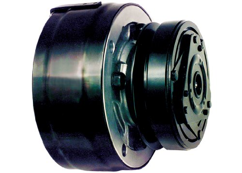 ACDelco 15-20206 GM Original Equipment Air Conditioning Compressor and Clutch Assembly