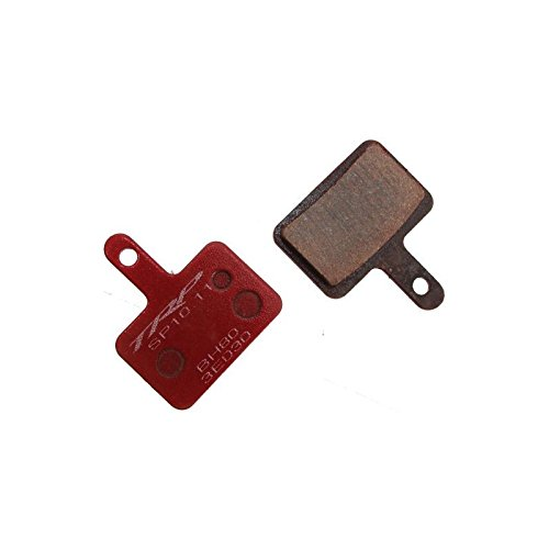 Performance Pads V-brake (TRP HY/RD/Spyre/Parabox R Replacement Disc Brake Pads)