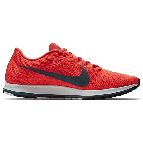 Adulte Streak Zoom Nike White Fox Blue Unisexe Course 614 6 Bright De Crimson Chaussures qFI0x