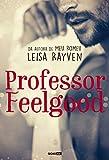 capa de Professor Feelgood