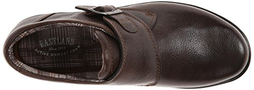 Eastland Frauen Anna Slip-On Loafer Braun