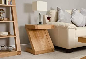 Homestyle gb z oak designer lamp table amazon kitchen home homestyle gb z oak designer lamp table aloadofball Images