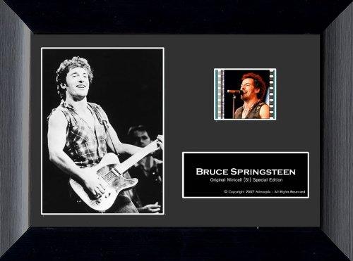 Bruce Springsteen  Minicell Film Cell