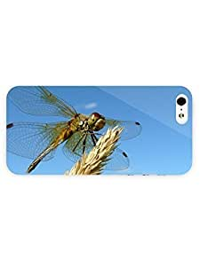 3d Full Wrap Case For Sam Sung Note 4 Cover Animal Dragonfly20
