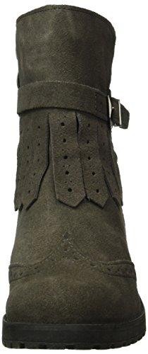 MARCO TOZZI premio Women's 25472 Ankle Boots Grey (Grey Antic 212) 0d0z0dRT