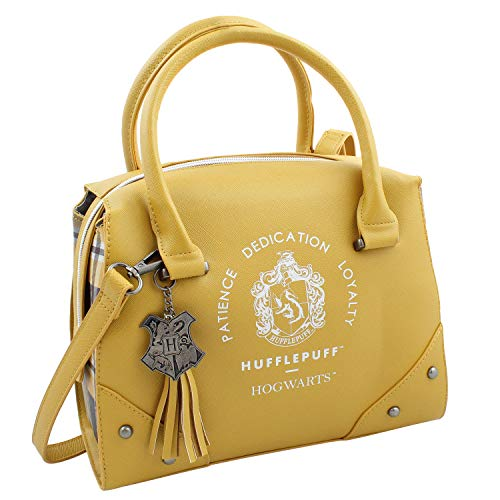 Look Up A Number >> Satchels Harry Potter Purse Designer Handbag Hogwarts Houses Womens Top Handle 843743179868 | eBay