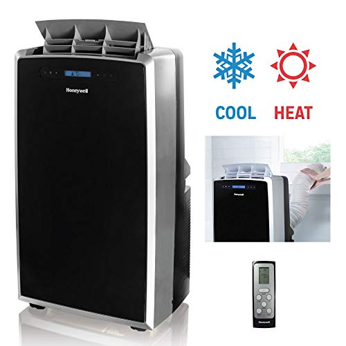 portable air and heat conditioner - 2