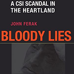 Bloody Lies Audiobook