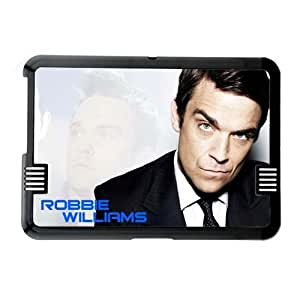 Generic Custom Back Phone Case For Girls With Robbie Williams For Amazon Kindly Fire Hd Choose Design 1