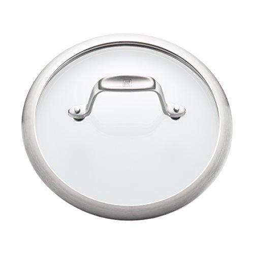 ZWILLING Spirit 3-ply 4-qt Stainless Steel Ceramic Nonstick Saucepan