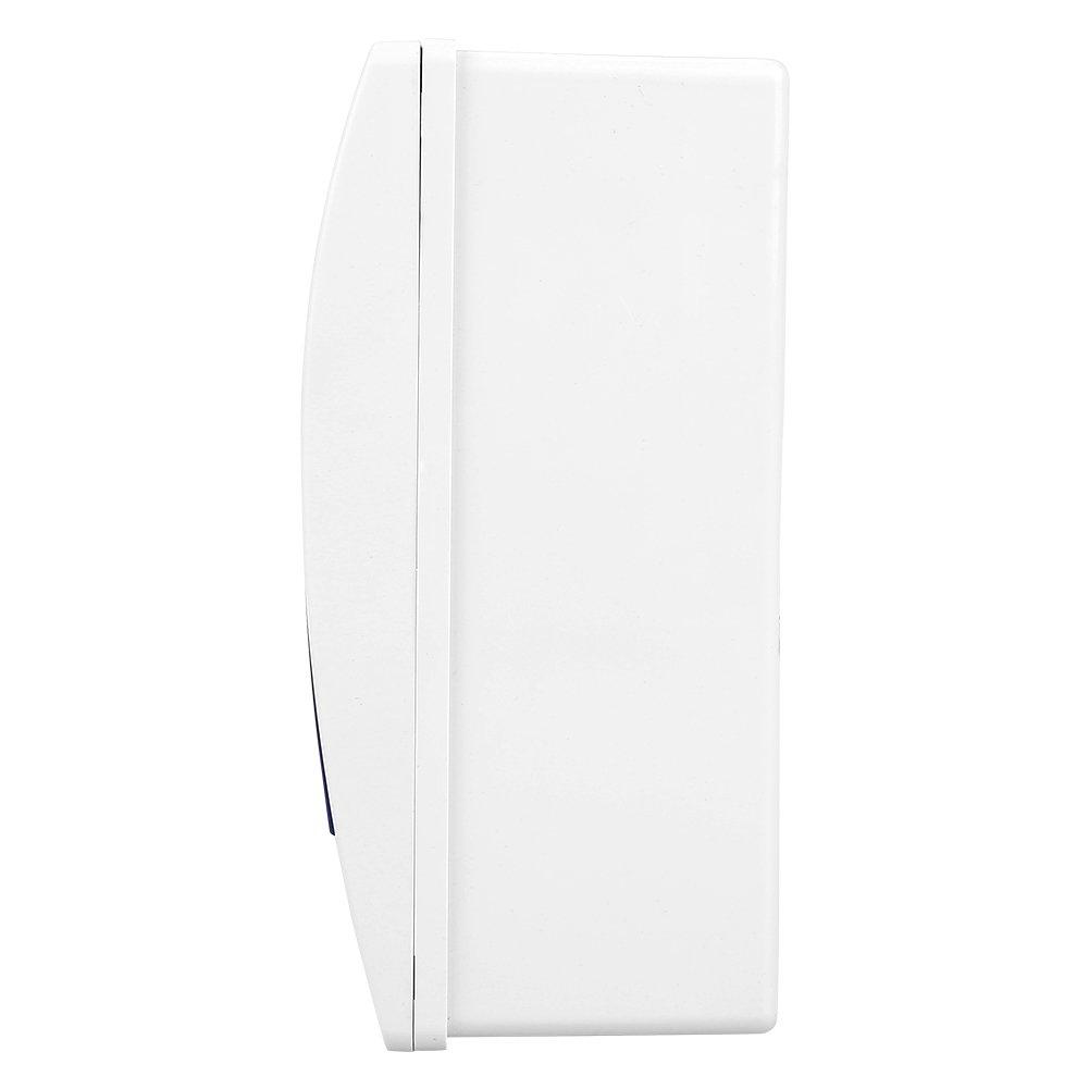 interruptor de circuito caja de protecci/ón interior en la pared fuente de distribuci/ón 4-6 v/ías Caja de distribuci/ón caja de distribuci/ón