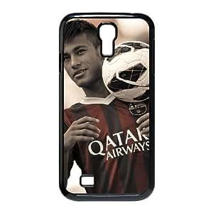 Samsung Galaxy S4 I9500 phone cases Black Neymar Phone cover GWJ6342949