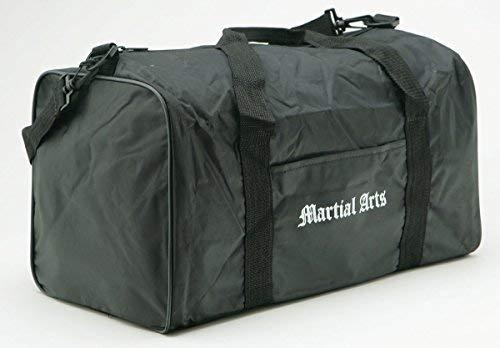 Martial Arts Gear Bag, Taekwondo, Sparring Equipment Gear Bag 10''x18''x10''