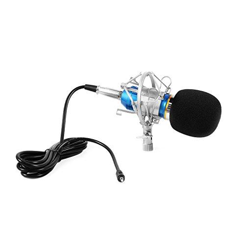 earamble professional studio recording condenser
