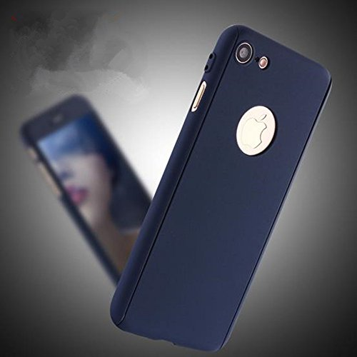 360 iphone 7 case blue