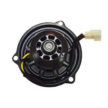 TYC 700010 Jeep Grand Cherokee Replacement Blower Assembly