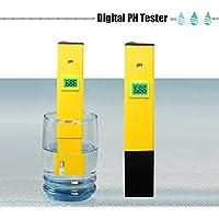 Niome Digital PH Meter Tester Water LCD Monitor Pen Aquarium