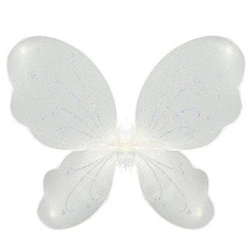 Rush Dance Butterfly Fairy Angel Wings Tinkerbell Princess